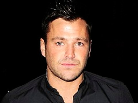 Latest Strictly Come Dancing 2014 celeb Mark Wright admits he actually can't dance