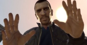 Grand Theft Auto IV - losing the plot