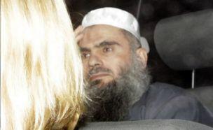 Abu Qatada, Theresa May