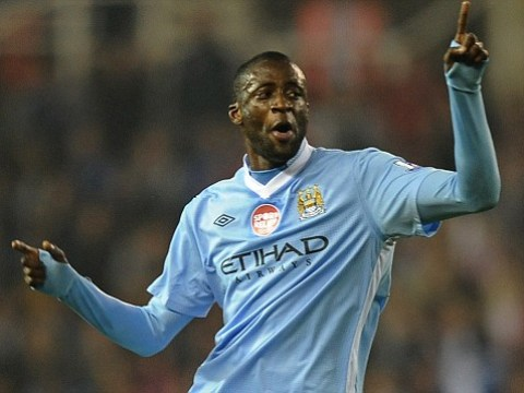 Lethal Bizzle breaks out Yaya Toure – Kolo Toure song during set after Manchester City midfielder scores against Aston Villa