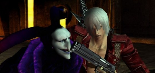 Devil May Cry Hd Collection Review Dante S Inferno Metro News