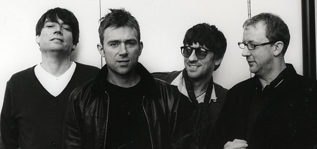 Blur at T in the Park 2009