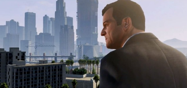 Grand Theft Auto V - will you be playing it this year?