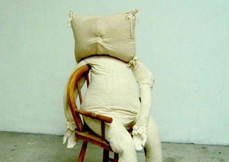 Beth Carter's Pillowhead