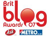 Brit Blog Awards