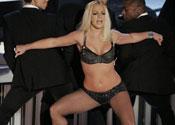 Britney MTV