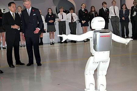 charles robot