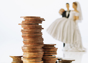 wedding cash