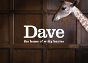 Dave TV channel