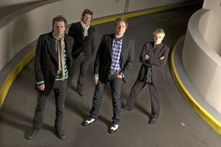 Duran Duran 'sue own fan club' over unpaid revenues
