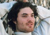 Brutally murdered: Laurent Bonomo