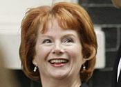 MP Blears faces her detractors