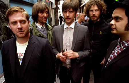 Kaiser Chiefs deny claims they've been dropped from B-Unique