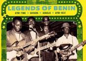 Various: Legends Of Benin