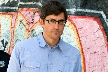 Louis Theroux is greatest human ever, decide TV viewers