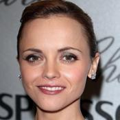 Christina Ricci will appear in Born To Be A Star