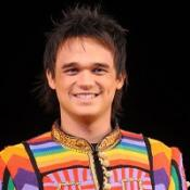 Gareth Gates has become a father for the first time