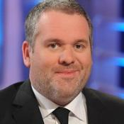 Chris Moyles nominated for a gong at the Sony Radio Academy Awards