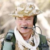 Brigadier Gordon Messenger says troops in Afghanistan are making 'significant progress'