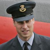 Prince William underwent a 12-week pilot training course last year
