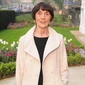 June Brown arrives for the British Academy Television Awards nominations party