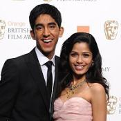 Are Dev Patel and Freida Pinto dating?