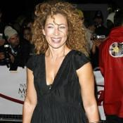 Alex Kingston plays an ex con in the new family drama