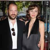 Maggie Gyllenhaal and Peter Sarsgaard got married in Italy