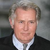 Martin Sheen does not want to enter the world of politics