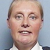 A memorial to murdered police officer Sharon Beshenivsky is to be unveiled