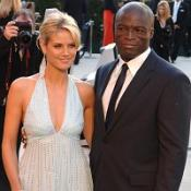 Seal and Heidi Klum have renewed their mariage wows
