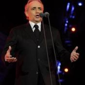 The Duchess of Cornwall will present a lifetime achievement award to Jose Carreras