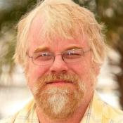 Philip Seymour Hoffman plays a troubled theatre director in the film