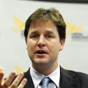 Lib Dem leader Nick Clegg says public should be able to force by-elections in expenses row