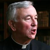 The Most Rev Vincent Nichols is the new Roman Catholic Archbishop of Westminster
