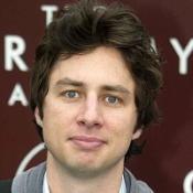 Zach Braff will direct and star in new comedy Swingles