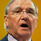 Scottish Liberal Democrat Malcolm Bruce claimed for his wife to work from home
