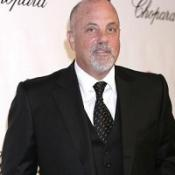 A former drummer is suing Billy Joel for royalties