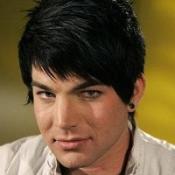 Adam Lambert hasn't ruled out having a movie career like Elvis Presley