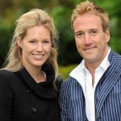 Ben Fogle and his wife are expecting a baby