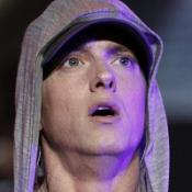 Eminem has apparently admitted the MTV Movie Awards stunt was staged