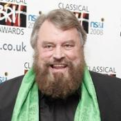 Will Brian Blessed appear on I'm A Celebrity?