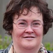 Susan Boyle has left the Priory and is said to be much happier