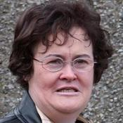 Susan Boyle has left the Priory clinic