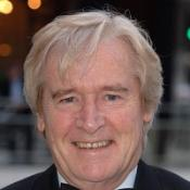 Bill Roache said they'll have to drag him off set