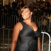 Queen Latifah is hosting the post-awards party