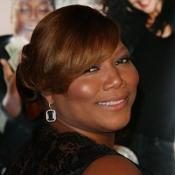 Queen Latifah is 'annoyed' by persistent media reports that she is gay