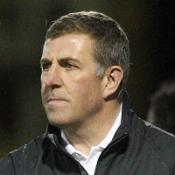 Mark McGhee