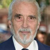 Christopher Lee eceived a Knighthood in the Queen's Birthday Honours List
