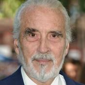 Christopher Lee is knighted in the new honours list